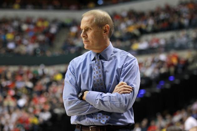 NCAA Tournament 2012: Michigan Wolverines' Scouting Report vs. Ohio University