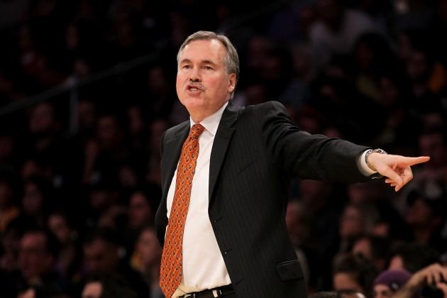 Mike D'Antoni: Why His Career with the Knicks Was a Failure