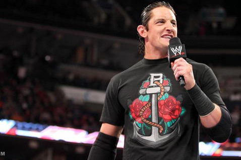 WWE News: The Latest Update on Wade Barrett's Push When He Returns from Injury