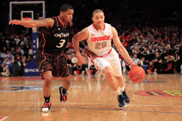 NCAA Tournament 2012: Live Scores, Highlights and Analysis for East Region