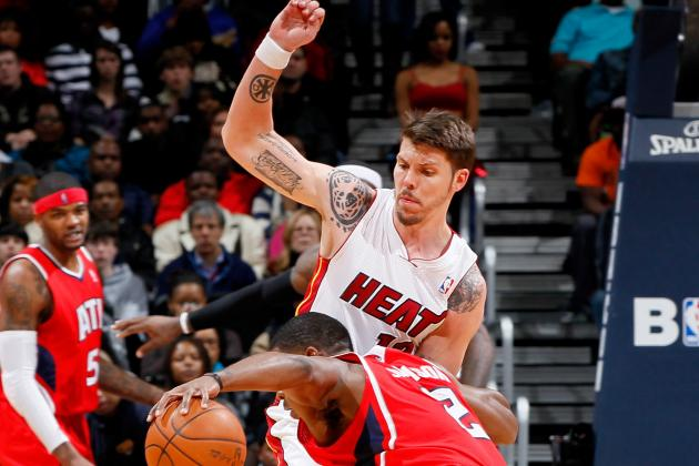 Miami Heat Trade Deadline 2012: Latest Buzz from South Beach