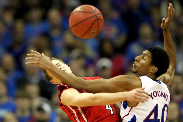 NCAA Tournament 2012 Bracket: Underdogs That Will Pull off Upsets