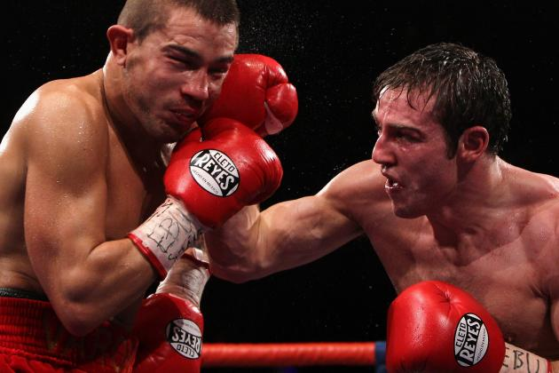 Boxing: Matthew Macklin Ready for World Acclaim