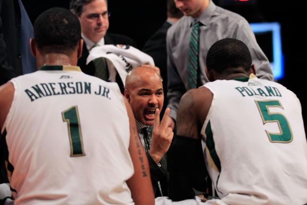 NCAA Tournament 2012 Scores: Why USF Will Play Cinderella
