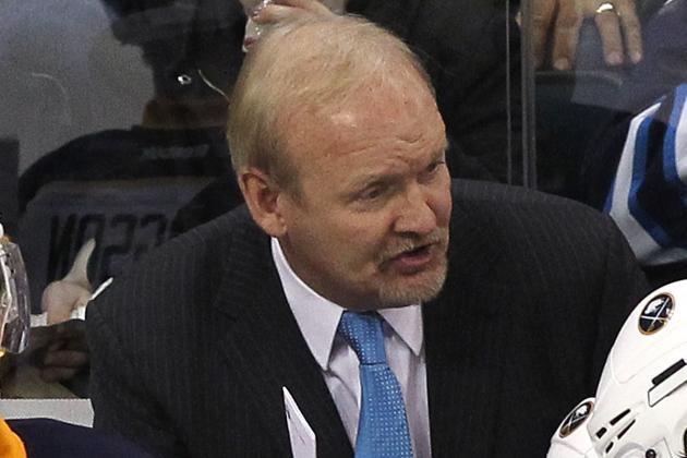 2012 NHL Playoff Push: Fantasy Hockey Meets Eliminating of NHL Teams Part 2