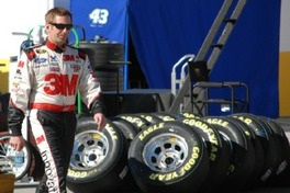 FYI WIRZ: NASCAR's Top 5 Drivers Talk New Bristol, Old Bumping and Banging