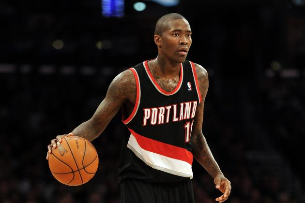 Jamal Crawford to the Minnesota Timberwolves: Could It Be True?