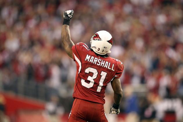 Miami Dolphins Free Agency 2012: Miami Finds Gold with Richard Marshall Signing