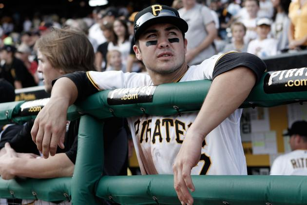 Spring Training 2012: Pittsburgh Pirates Cut 10 from Camp