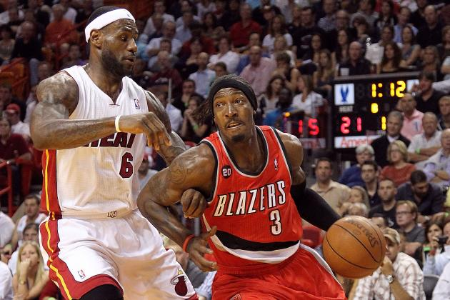 Gerald Wallace to New Jersey Nets: Why Wallace Will Flourish in New Role