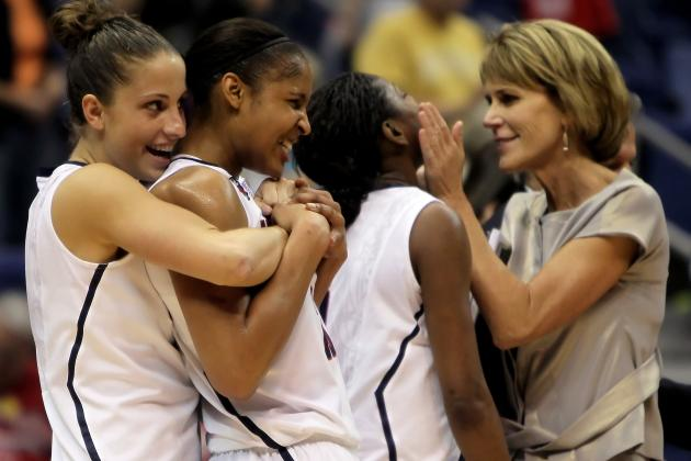 NCAA Women's Tournament 2012: Baylor Will Finish Undefeated Season as Champions