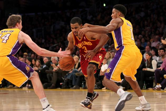 Lakers Get Their Point Guard: Ramon Sessions Headed to Los Angeles