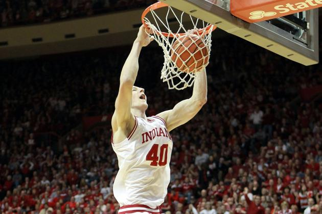 Indiana Hoosiers Basketball: Projecting Hoosiers' Path to 2012 NCAA Championship