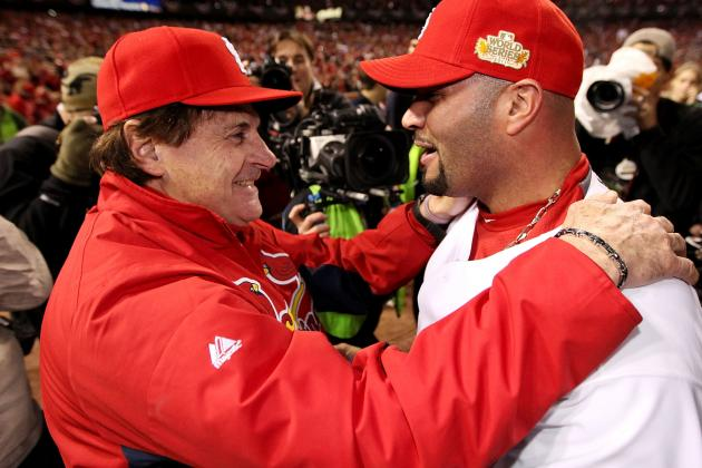 St. Louis Cardinals 2012: Are Cards Still the Best Team in NL Central?