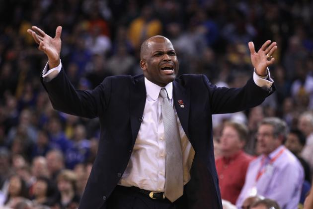 Nate McMillan Fired by Blazers After 6-Plus Seasons