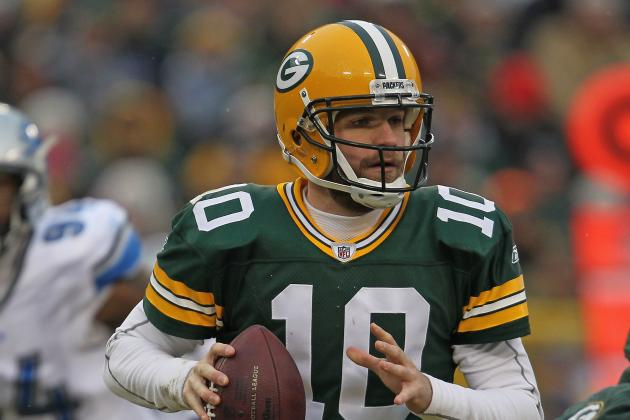 NFL Free Agency: Short-Term Deal for Matt Flynn Is Best, Peter King Suggests