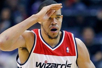 NBA Trade Deadline 2012: JaVale McGee, Take 2