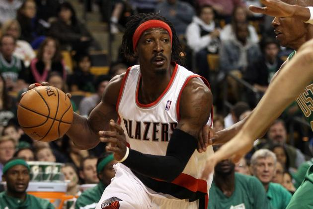 Gerald Wallace to New Jersey Nets: Breaking Down Nets' New Lineup