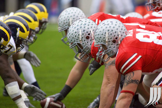Michigan vs. Ohio State Football: Why
