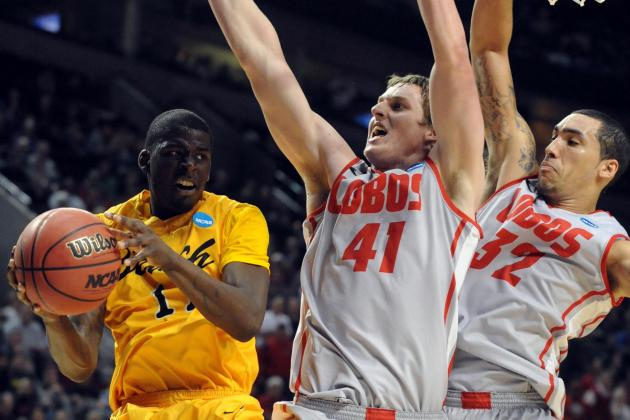 NCAA Tournament 2012: Live Scores, Highlights and Analysis for West Region