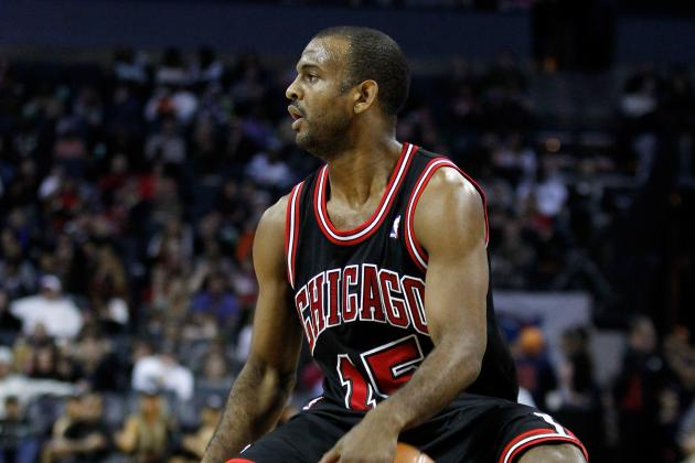 Chicago Bulls Win over the Miami Heat Doesn't Mean Anything