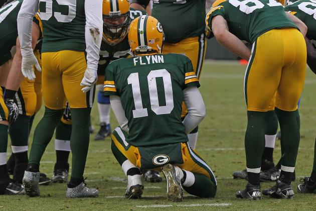 Matt Flynn Rumors: Where Are Experts Projecting Free Agent QB?