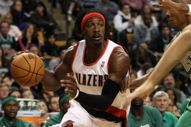 NBA Trade Deadline 2012: Nets Trade for Gerald Wallace After Dwight Opts-in