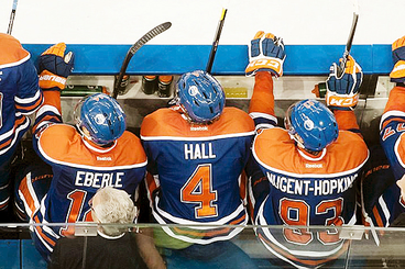 Edmonton Oilers 2012 : Wait 'Til Next Year...No, Really