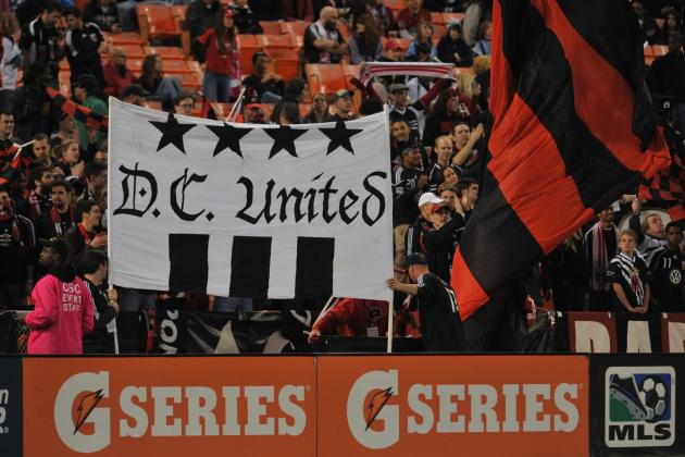 DC United: Stadium Speculation Continues to Swirl Around Buzzard Point