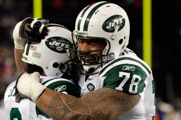 New York Jets: Flawed off-Season Plan Falling Apart