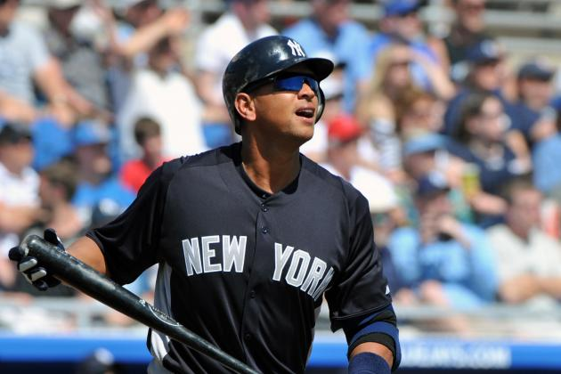 MLB Salary Cap: Is It Better for Small Market Teams or for the Yankees?