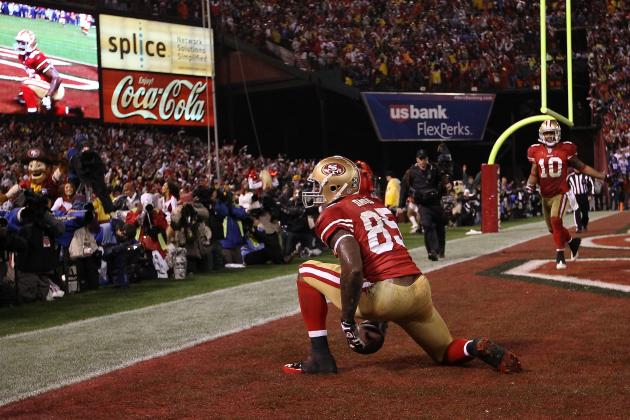 NFL Offseason: Why the 49ers Offense Will Be Explosive in 2012