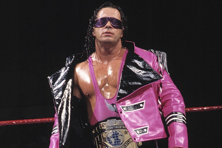 WWE News: Bret Hart Discusses WrestleMania 2, Seriously Injuring a Commentator