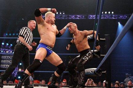 TNA Impact Wrestling: Anderson vs. Daniels, Bobby Roode's Dynamite Promo & More