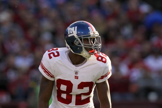 NFL Free Agent Rumors: Taking a Look at the 49ers' Wide Receiver Situation