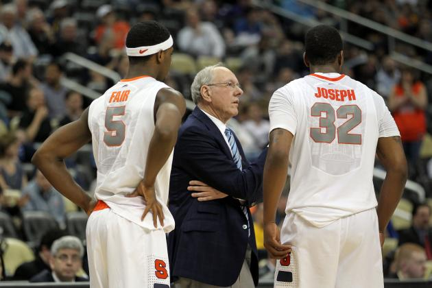 NCAA Tournament Results 2012: Analyzing Bizarre Outcomes Thus Far