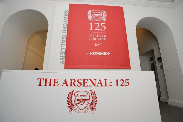 Arsenal History: Chronicled in the Light of England's Top 5 Clubs, Part I