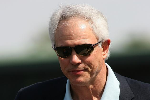 Mitch Kupchak Deserves Praise for LA Lakers' Deadline Moves