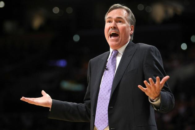 Mike D'Antoni Resigns from the Knicks: Was It the Right Choice?