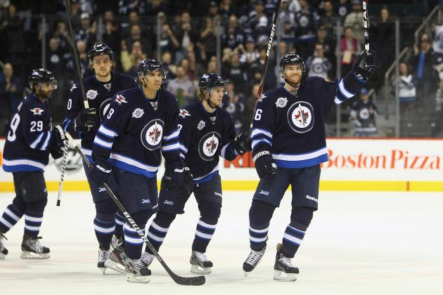 Winnipeg Jets: Playoff Contenders? Spoiler Role? What Are They?