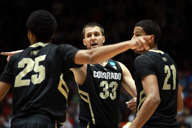 NCAA Tournament 2012: Colorado Buffaloes vs. Baylor Bears Preview