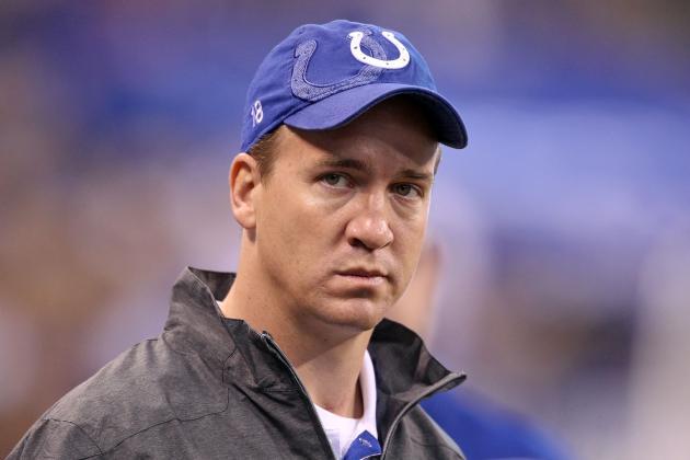 Peyton Manning: Risk or Reward?