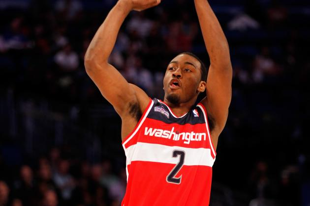 NBA Trades: Why Wizards Adding Nene Will Have Positive Impact on John Wall
