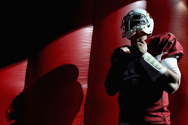 Arizona Cardinals Must Prepare to Mend Fences or Sever Ties with Kevin Kolb