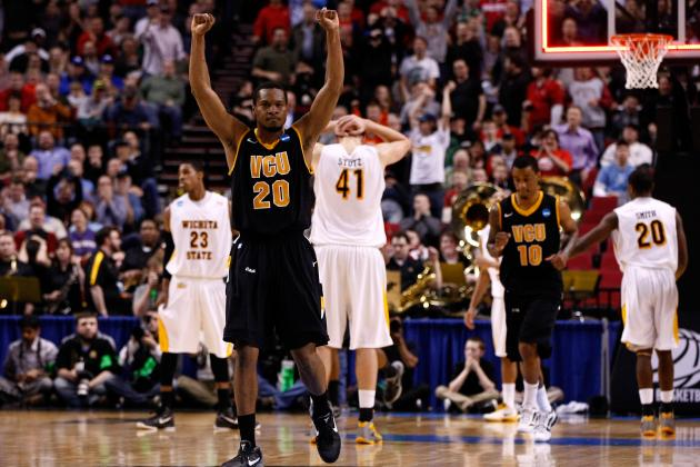 NCAA Tournament Scores 2012: Breakdown of Thursday's Day 1 Results