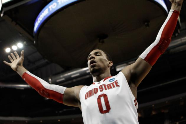 Jared Sullinger: 5 Reasons Top Prospect Will Succeed in NBA