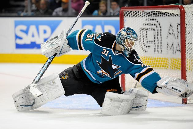 San Jose Sharks Get Martin Havlat Back, Not Scoring