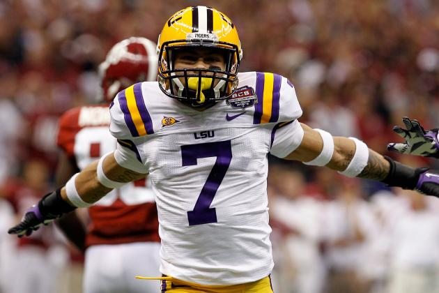 Podcast of the Week: Crystal Ball Run's Thoughts on LSU Football
