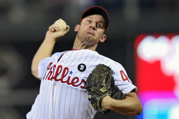 Andy Pettitte Returns to Yankees: Why the Red Sox Must Sign Oswalt to Respond