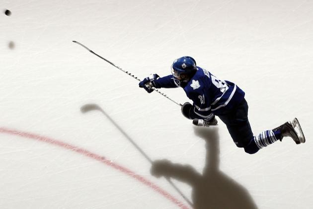 Should Phil Kessel Be Traded? No, and Here's Why It's a Bad Idea